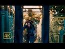 Халк злится на Черную вдову и пытается её убить Мстители