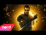 Deus Ex Mankind Divided Song | Humans (