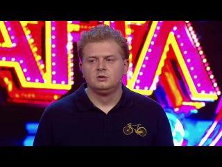 Comedy Баттл. Суперсезон - Большов (финал) 26.12.2014