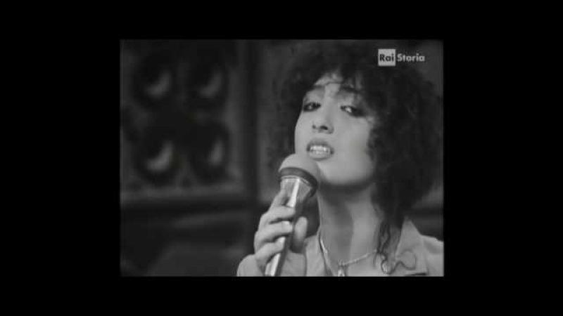 MARCELLA BELLA - Mi Vuoi (28.05.1978) ...