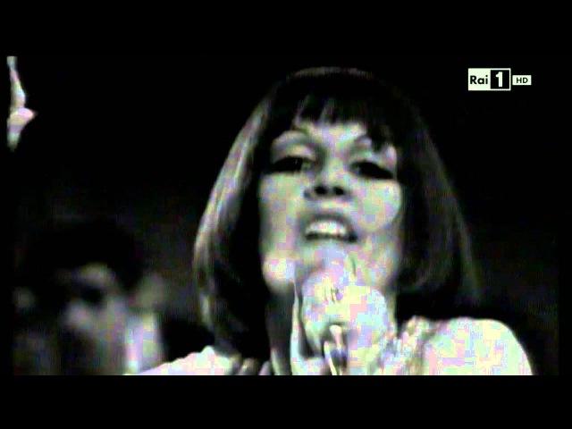 CATERINA CASELLI L'orologio 19 06 1969