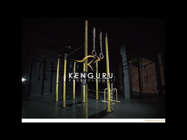 Functional Rack KENGURU.PRO / Функцианальные рамы КЕНГУРУ.ПРО