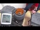 Сравнение шумопоглотителей и уплотнителей StP, Шумoff, Practik, Ultimate