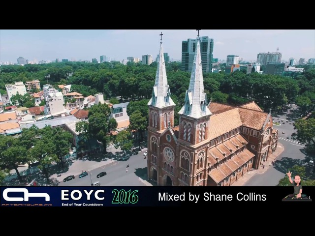 ☆Videomix☆ Afterhours.FM EOYC - Mixed by Shane Collins - ☆Uplifting Trance☆