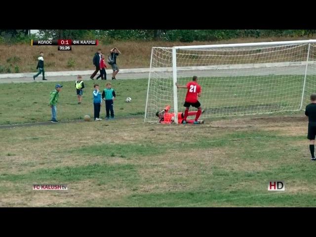 В чемпіонаті Івано-Франківщини забили один із найкурйозніших пенальті в історії футболу