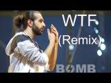 Koutieba Choreography   Missy Elliott - WTF (Cool Hand Lex, Lemi Vice, & Action Jackson Remix)