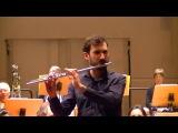 Niccolo Paganini - Caprice 24 . Beatboxflute . Nerses Ohanyan