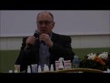 О Микробиоме (микрофлоре) рассказывает д.м.н. С.К. Панюшин
