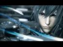Final Fantasy XV ([AMV]) Courtesy Call
