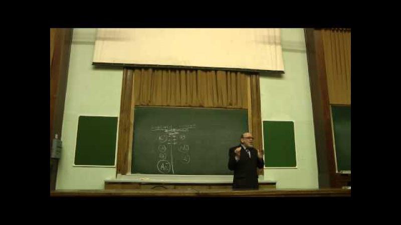 7.12.13 Мембранный потенциал Сергеев И.Ю. часть 1