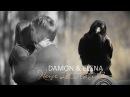 Damon Elena Never Let Me Go