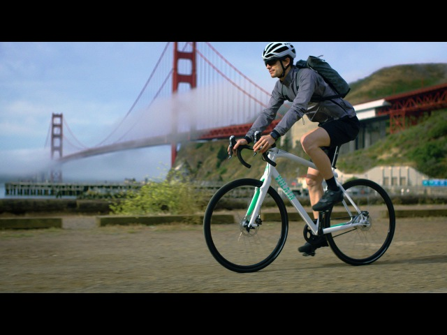 Meet Volata, The Evolution Of Your Everyday Ride