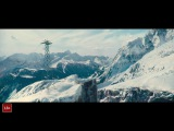 Kingsman 2 Золотое кольцо. Дублированный трейлер №1