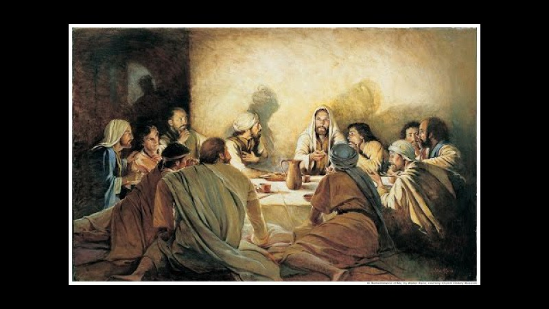 Богословскі Бесіди - Svitle Radio Богословські Бесіди 12