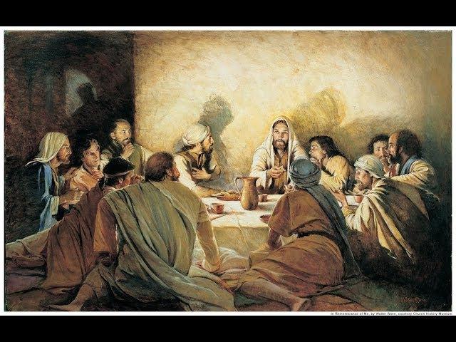 Богословскі Бесіди - Svitle Radio Богословские беседы 7