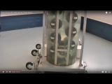 Free Energy - Water and Air bubbles Generator 15 Kw Demo in Germany พลังงานฟรี พลังฟองอากาศ ปั่  ...