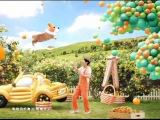 美粒果Minute Maid 低卡柳橙汁Light 電視廣告 (Ella,汪東城)