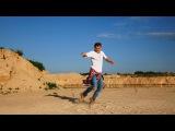 зумба El Mismo Sol Choreography by Zin Perekin Anton
