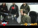 DJ Enuff-Kid Cudi Asher Roth Freestyle on Part 2
