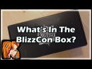 What's In The BlizzCon Box