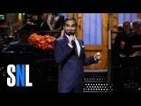 Aziz Ansari Stand-Up Monologue - SNL