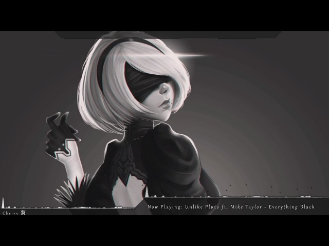 Nightcore - Everything Black