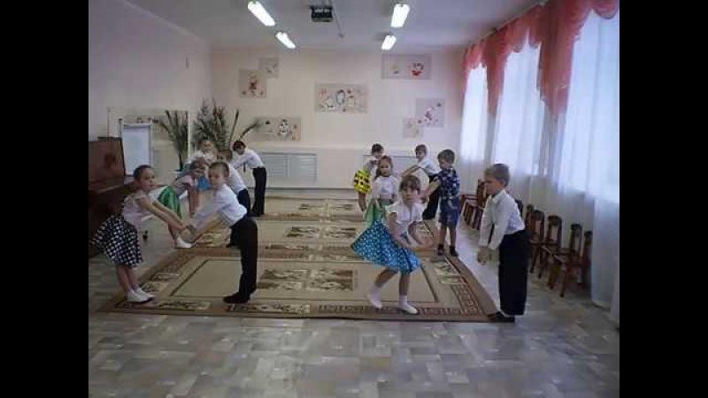 Танец В стиле джаз хореография С. Лешукова 2016, авторы Е. Фирсова, М. Рожкова
