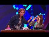 Comedy Woman, 7 сезон, 30 серия