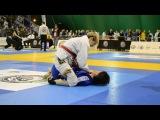 05 11 2016 девушки белые пояса 62  Мария Грачева VS Akmaral Kanatbayeva