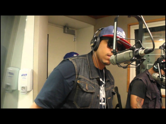 Mobb Deep Prodigy Freestyles For Da FirstTime In 10years On Shade45