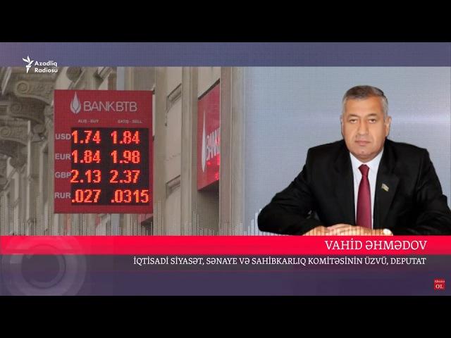 Azərbaycanda dollar niyə qəfildən ucuzlaşır