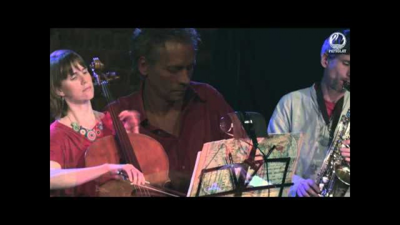 TRIO SQUELINI ROHMANN DITTA | PATYOLAT |2| HD