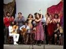 Lole y Carmelilla Montoya. Cante y baile por bulerías Lope de Vega-1983
