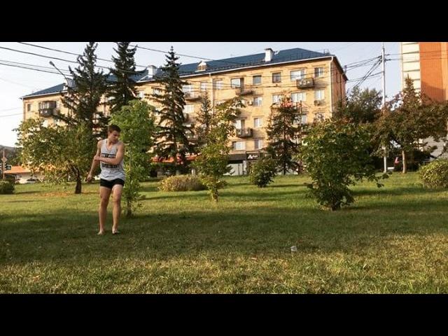 Vlad.trick video