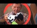 Купить одежду бездомным невероятная реакция Русский перевод