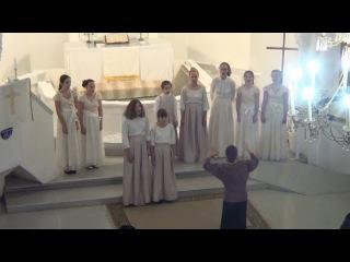 «Часы с кукушкой»  Финская народная песня