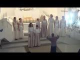 Часы с кукушкой  Финская народная песня