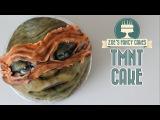 [vk.com/LakomkaVK] Teenage Mutant Ninja Turtles cake Michelangelo TMNT movie cakes