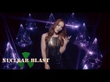 EPICA - Edge Of The Blade (OFFICIAL VIDEO)
