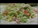 ВКУСНЫЙ САЛАТ С ПЕКИНСКОЙ КАПУСТОЙ И КРАБОВЫМИ ПАЛОЧКАМИ Как приготовить салат из крабовых палочек