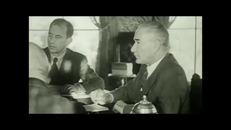 Atatürkün Görmediğiniz Yakın Çekim Videoları ! Mutlaka İzleyiniz