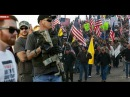 Why Armed Militias Are Surging Across The United States