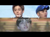 GOT7 Journey It's Okay To Cry PART 1 GOT7MOMENTS FMV
