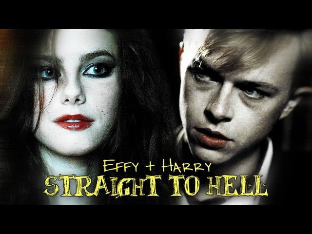 Straight to Hell Harry Osborn Effy Stonem ᶜʳᵒˢˢᵒᵛᵉʳ