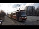 Трамвай Tatra KT3R № 2300