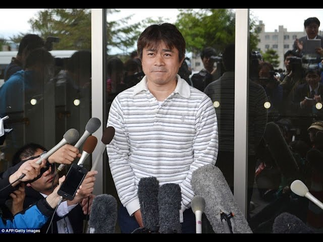 Father of Missing Japanese Kid Rescued Unharmed Makes Emotional Apology