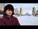 Ben Zand in Dictatorland Kazakhstan