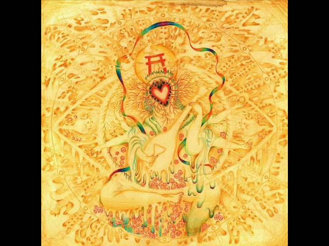 Acid Mothers Temple The Melting Paraiso U.F.O. - Benzaiten (2015) [FULL ALBUM]]