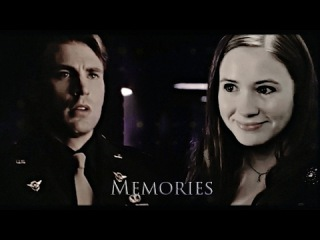 Steve Rogers and Amy Pond || Memories