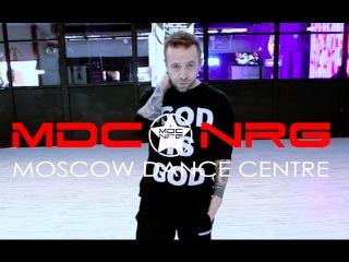 MDC NRG Клименко Виталий VINT